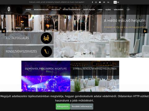 Esküvői szolgáltató: Symbol Budapest