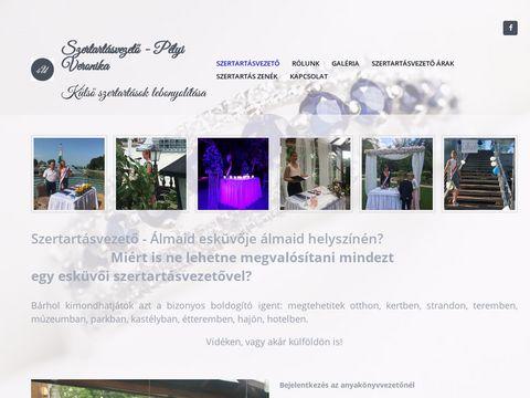 Esküvői szolgáltató: Hófehér Álom
