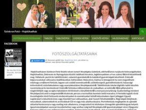 Esküvői szolgáltató: Szinkron Fotó Stúdió