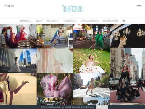 Esküvői szolgáltató: Tímea Pictures