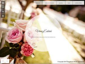 Esküvői szolgáltató: Vénusz Esküvő és Rendezvényszervezés