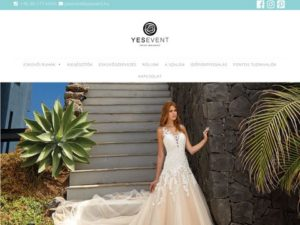 Esküvői szolgáltató: YES Event