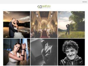 Esküvői szolgáltató: Zedfotó Portfólió