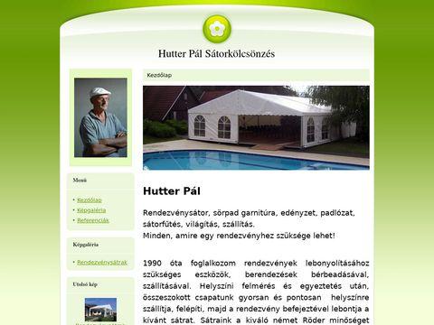 huttersator.eoldal.hu