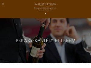 kastelyetterem.com