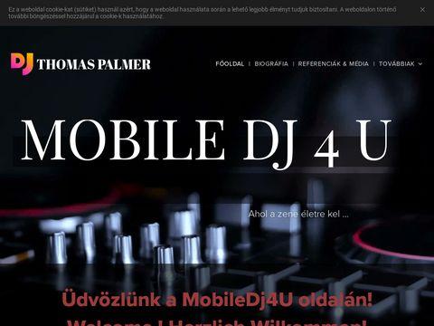 mobiledj4u.eu