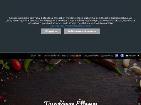 tusculanum-etterem-miskolc.eatbu.com