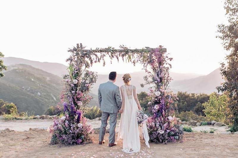 provence-i esküvő